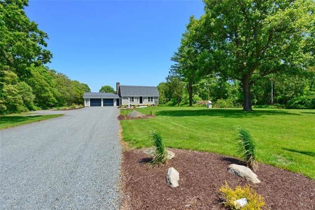 256 Long Highway, Little Compton, RI 02837 (MLS #1240979) :: Anytime Realty