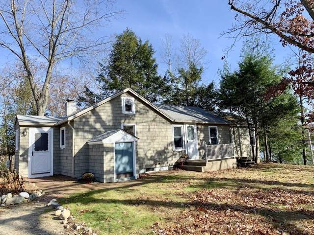 70 Log Road, Smithfield, RI 02917 (MLS #1240983) :: The Martone Group