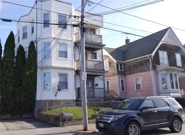 123 Warren Avenue, East Providence, RI 02914 (MLS #1241001) :: Anytime Realty