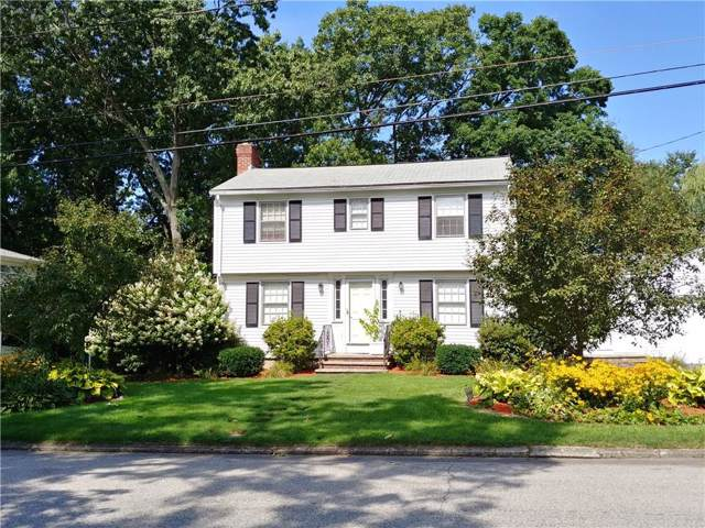 133 Cushing Road, Warwick, RI 02888 (MLS #1241004) :: Anytime Realty