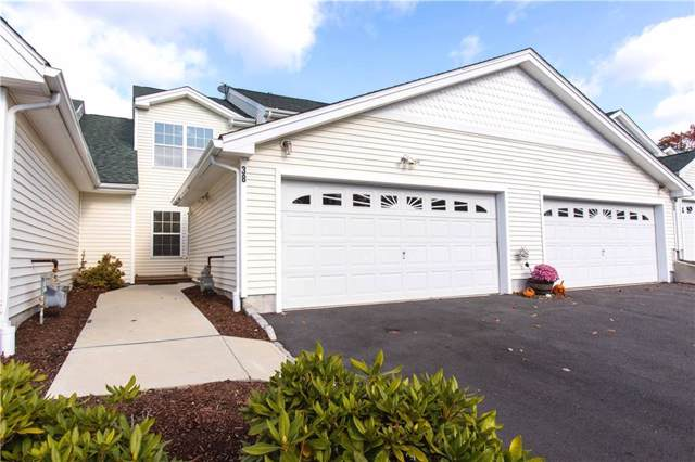 38 Alpine Way #38, North Smithfield, RI 02896 (MLS #1241024) :: The Martone Group