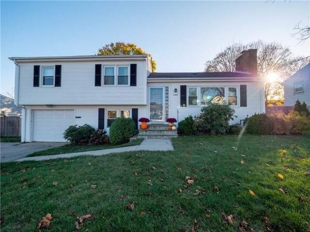 103 Howland Avenue, East Providence, RI 02914 (MLS #1241035) :: Westcott Properties