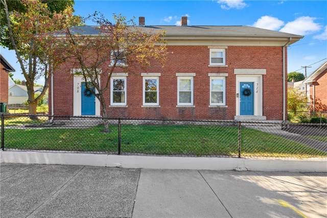 708 North Main Street, Woonsocket, RI 02895 (MLS #1241041) :: Westcott Properties