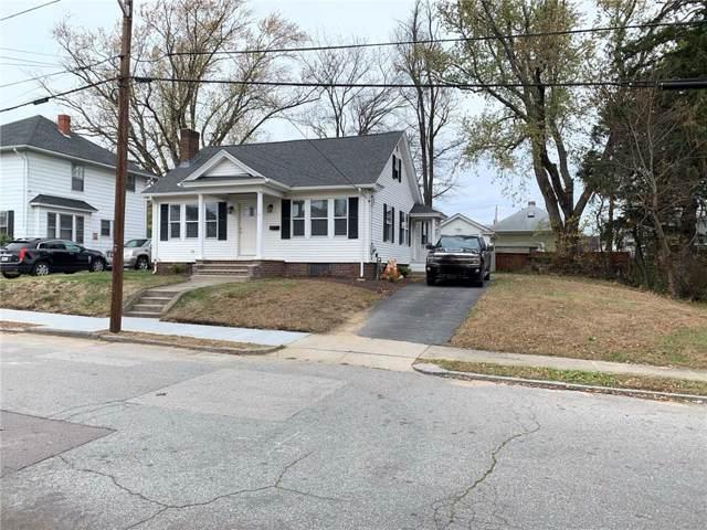 18 Welfare Avenue, Cranston, RI 02910 (MLS #1241046) :: Westcott Properties
