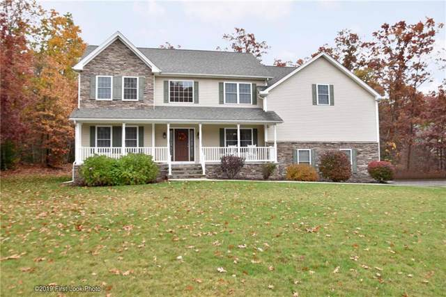 25 Crest Circle, Smithfield, RI 02917 (MLS #1241047) :: The Martone Group