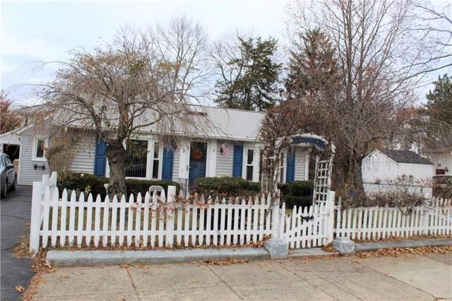 3 Bellevue Avenue, Lincoln, RI 02865 (MLS #1241064) :: The Martone Group