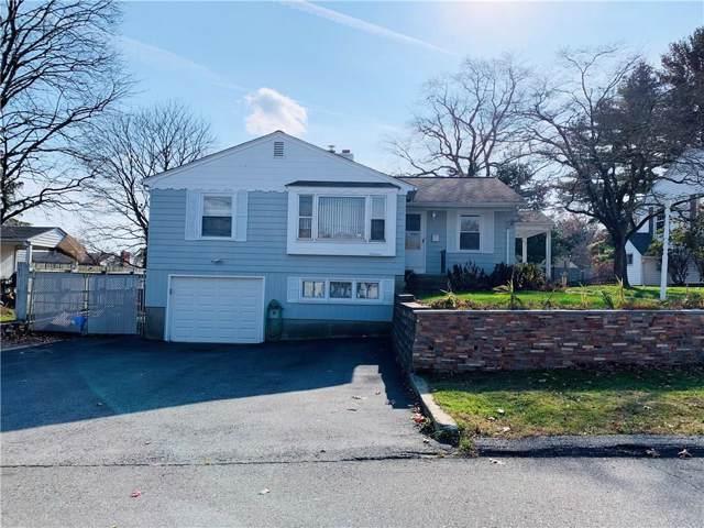 10 Spring Hill Drive, Johnston, RI 02919 (MLS #1241083) :: The Mercurio Group Real Estate