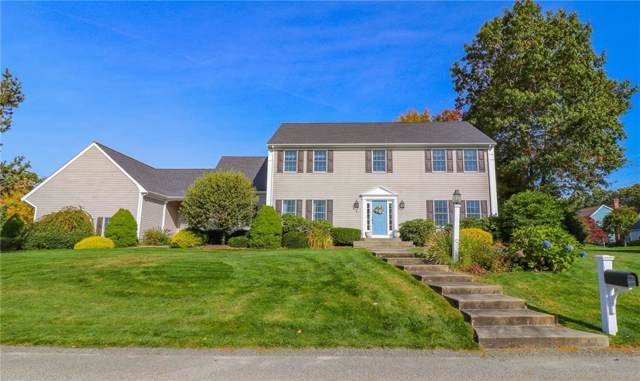 1 Grundy's Way, Cumberland, RI 02864 (MLS #1241084) :: Spectrum Real Estate Consultants