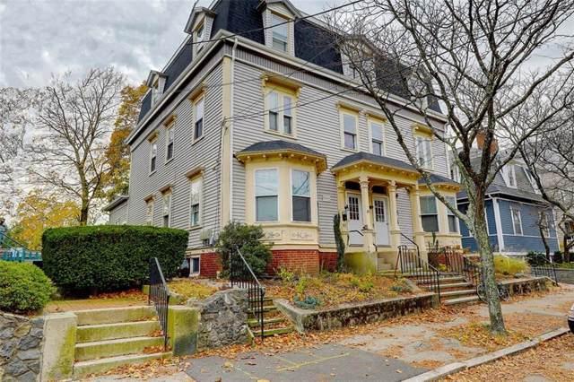 59 Pitman Street, East Side of Providence, RI 02906 (MLS #1241085) :: The Mercurio Group Real Estate