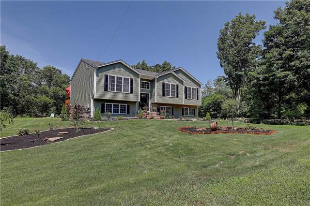 171 Carrs Trail, Coventry, RI 02816 (MLS #1241093) :: Anytime Realty