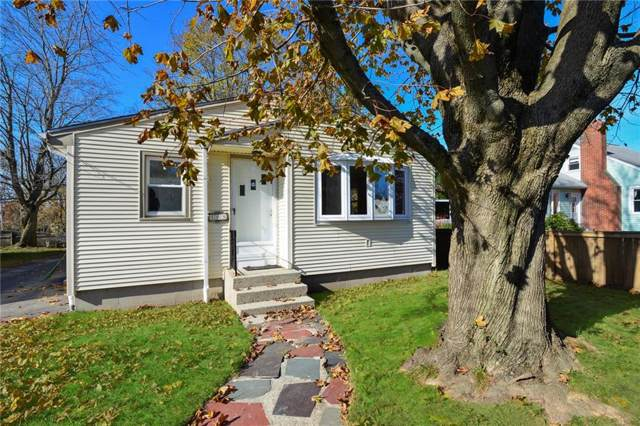 108 Angell Avenue, Cranston, RI 02920 (MLS #1241095) :: RE/MAX Town & Country