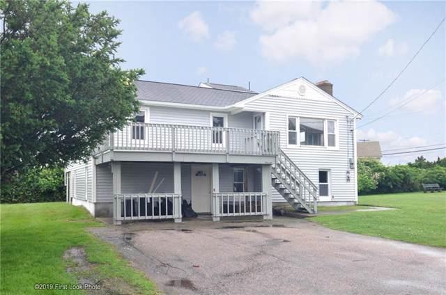 13 Homestead Road, Narragansett, RI 02882 (MLS #1241101) :: The Seyboth Team