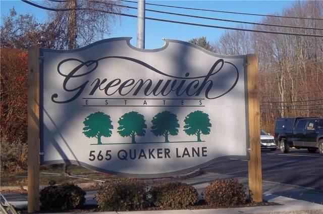565 Quaker Lane #43, West Warwick, RI 02893 (MLS #1241103) :: The Martone Group