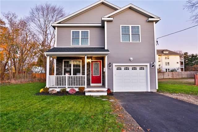 80 Dewey Street, Woonsocket, RI 02895 (MLS #1241121) :: Spectrum Real Estate Consultants