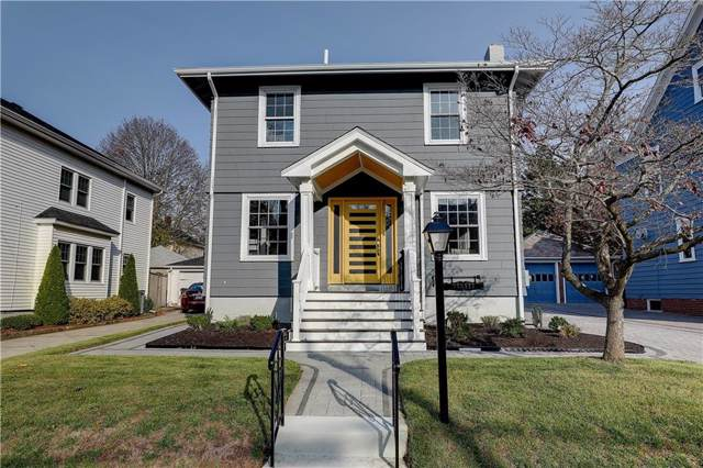 116 Upton Avenue, East Side of Providence, RI 02906 (MLS #1241136) :: RE/MAX Town & Country