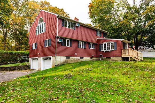 215 Rocky Point Avenue, Warwick, RI 02889 (MLS #1241141) :: Anytime Realty