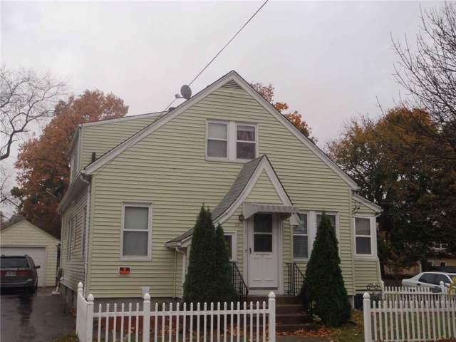 58 Grant Avenue, Cranston, RI 02920 (MLS #1241146) :: Spectrum Real Estate Consultants