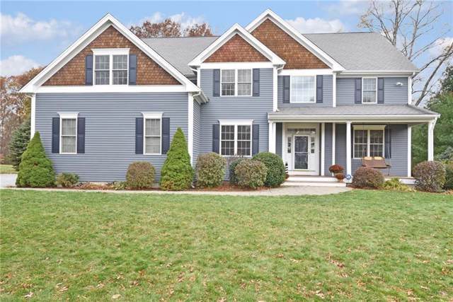 23 Midnight Court, North Kingstown, RI 02874 (MLS #1241157) :: Anytime Realty