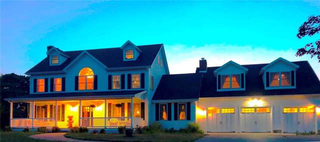 44 Rhodes Street, Cumberland, RI 02864 (MLS #1241163) :: Spectrum Real Estate Consultants