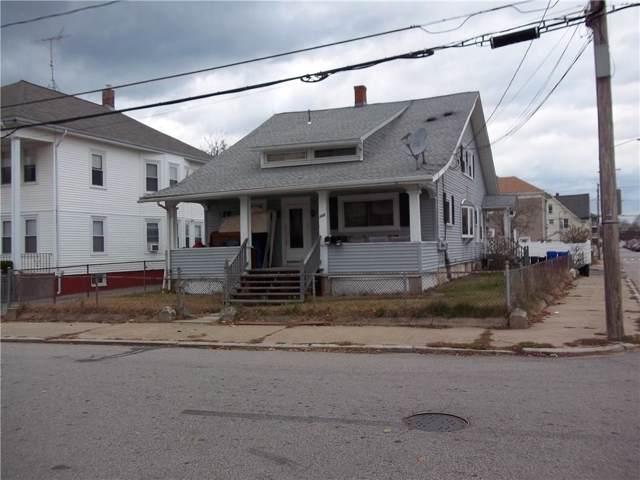 100 John Street, Pawtucket, RI 02861 (MLS #1241174) :: Bolano Home