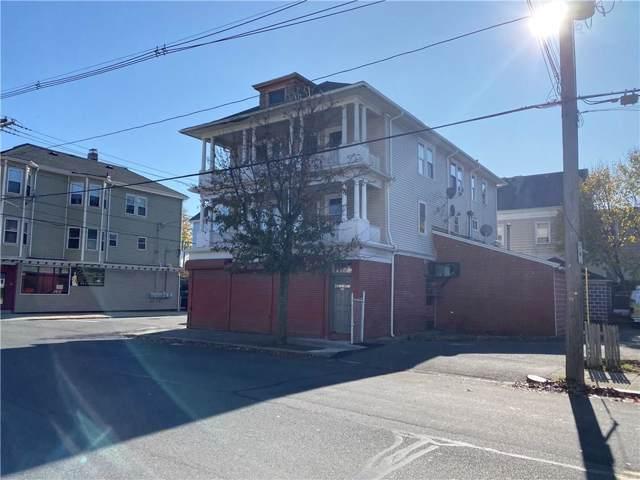 966 Chalkstone Avenue, Providence, RI 02908 (MLS #1241180) :: The Mercurio Group Real Estate