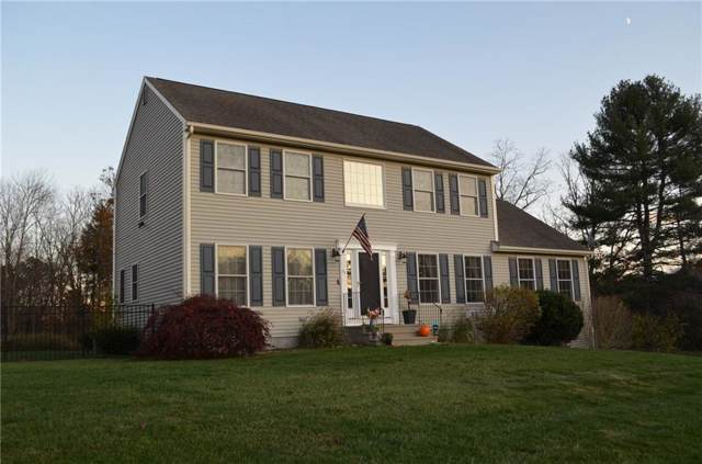 23 Paige Place, Hopkinton, RI 02832 (MLS #1241185) :: Anytime Realty