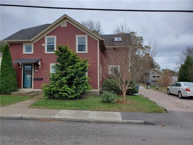 12 Clark Street, Westerly, RI 02891 (MLS #1241186) :: Anytime Realty