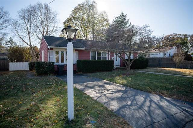 11 Glenwood Drive, North Kingstown, RI 02852 (MLS #1241194) :: Onshore Realtors