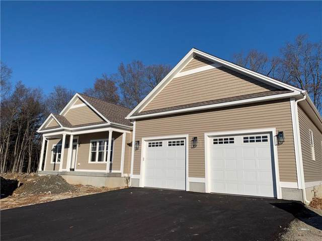 1 Fairfield Court, Johnston, RI 02919 (MLS #1241200) :: The Martone Group
