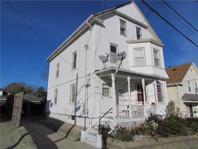 51 Hendrick Street, Providence, RI 02908 (MLS #1241209) :: The Martone Group