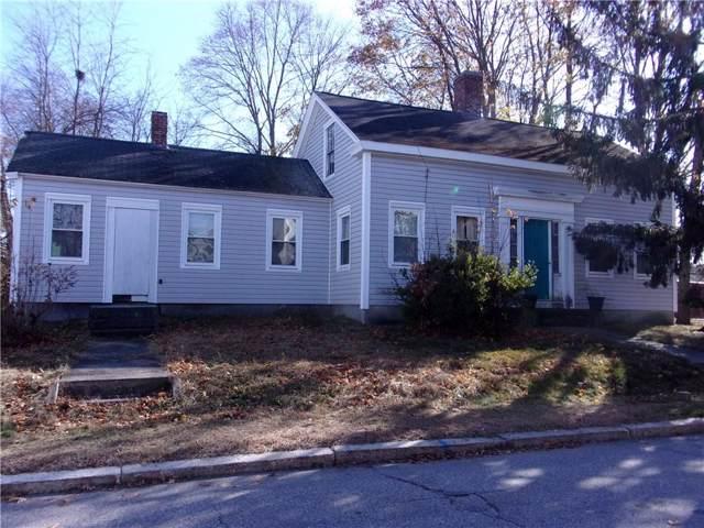 262 Coe Street, Woonsocket, RI 02895 (MLS #1241213) :: Spectrum Real Estate Consultants