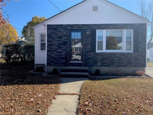 61 Devonshire Street, Providence, RI 02908 (MLS #1241223) :: RE/MAX Town & Country
