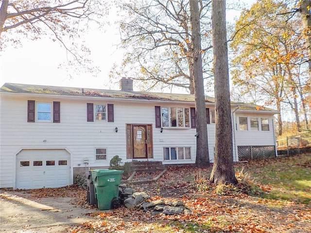 6 Marshall Avenue, Warwick, RI 02886 (MLS #1241226) :: Westcott Properties