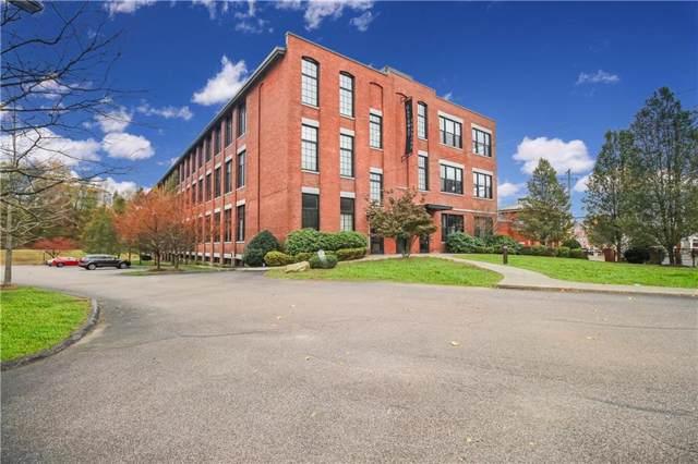 685 Social Street #111, Woonsocket, RI 02895 (MLS #1241231) :: RE/MAX Town & Country