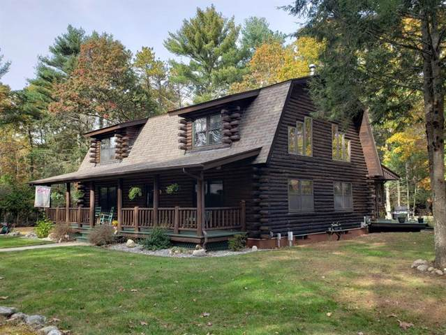 169 Rockville Road, Voluntown, CT 06384 (MLS #1241263) :: RE/MAX Town & Country