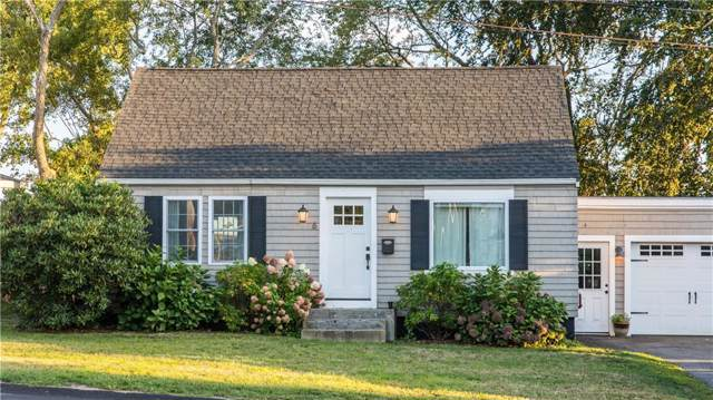 6 Stockton Drive, Middletown, RI 02842 (MLS #1241264) :: RE/MAX Town & Country