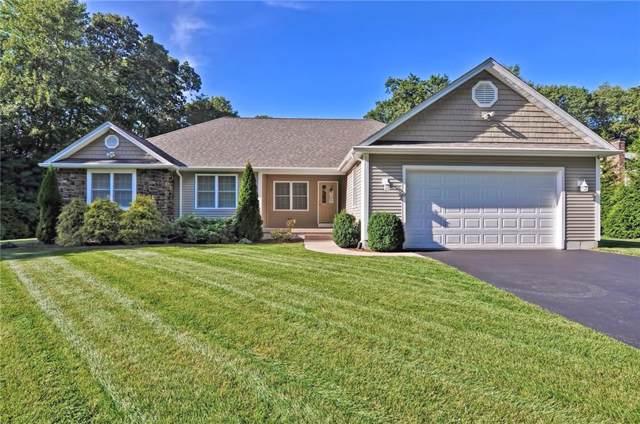 13 Lennon Road, Lincoln, RI 02865 (MLS #1241269) :: Spectrum Real Estate Consultants
