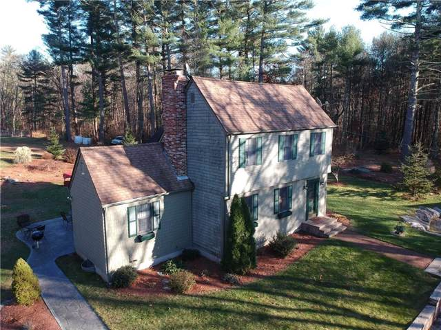 64 Kennedy Road, Foster, RI 02825 (MLS #1241271) :: RE/MAX Town & Country