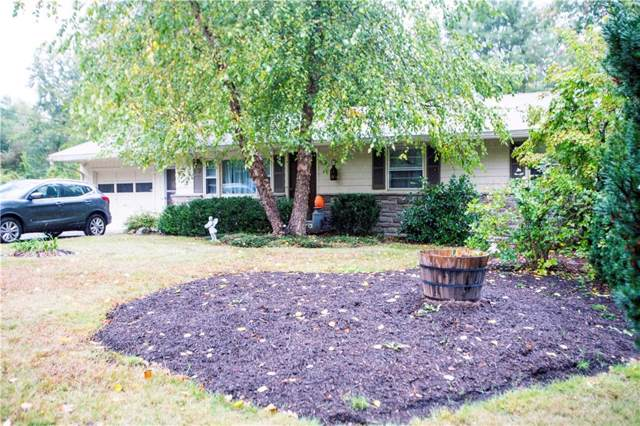 930 East Avenue, Burrillville, RI 02858 (MLS #1241283) :: RE/MAX Town & Country