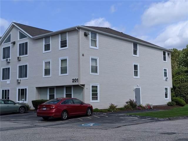 201 Woodlawn Avenue #302, North Providence, RI 02904 (MLS #1241288) :: Onshore Realtors