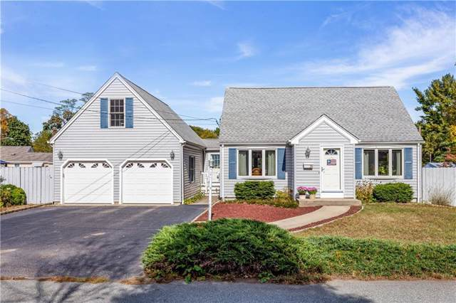 26 Kilton Lane, Coventry, RI 02816 (MLS #1241289) :: The Martone Group