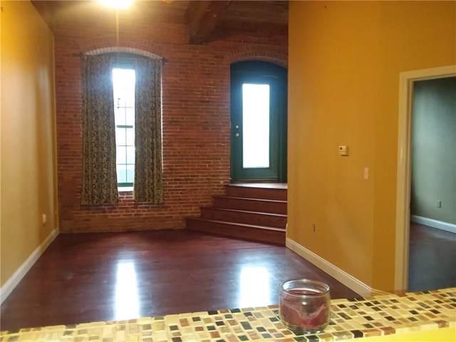 300 Front Street #113, Pawtucket, RI 02860 (MLS #1241304) :: Bolano Home