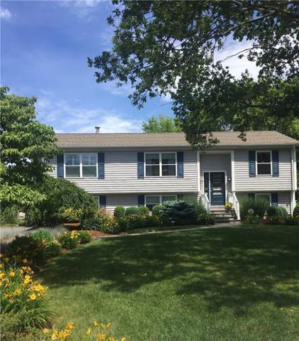 42 Collins Avenue, Warwick, RI 02818 (MLS #1241305) :: The Martone Group