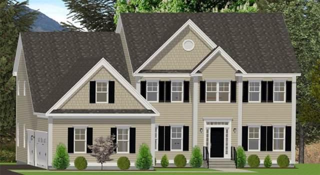 1 Camden Lane, Cranston, RI 02921 (MLS #1241310) :: Bolano Home