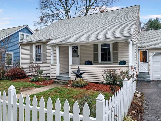 97 Dean Avenue, Smithfield, RI 02917 (MLS #1241311) :: RE/MAX Town & Country