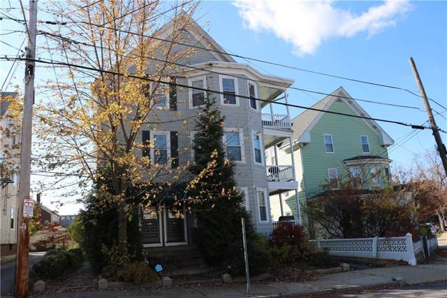 132 Trenton Street, Pawtucket, RI 02860 (MLS #1241317) :: The Seyboth Team