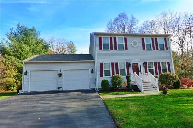 60 Cobblestone Terrace, Coventry, RI 02816 (MLS #1241319) :: The Martone Group