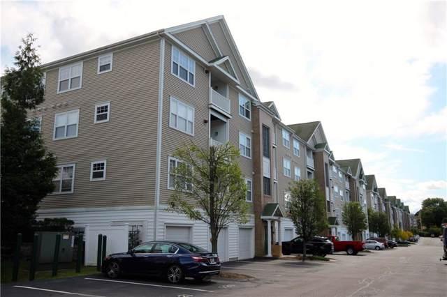 106 Mill Street #103, Woonsocket, RI 02895 (MLS #1241339) :: Spectrum Real Estate Consultants