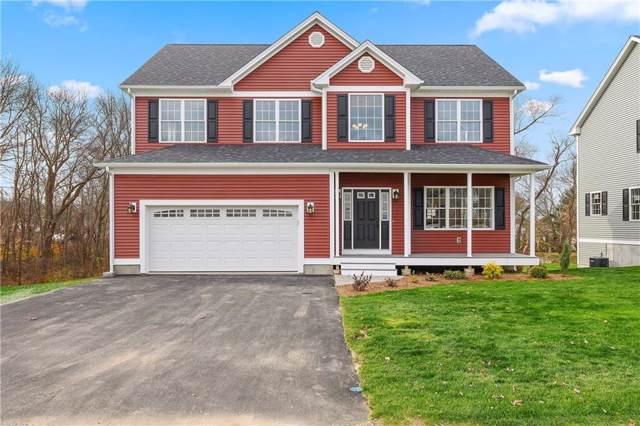 77 Theresa Marie Avenue, Woonsocket, RI 02895 (MLS #1241349) :: Spectrum Real Estate Consultants