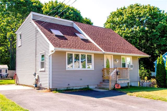 360 Samuel Gorton Avenue, Warwick, RI 02889 (MLS #1241351) :: RE/MAX Town & Country